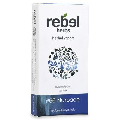 #66 Nuroade Herbal Vapor kit