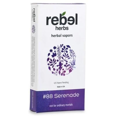 #88 Serenade Herbal Vapor kit