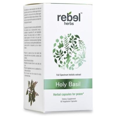 Holy Basil capsules