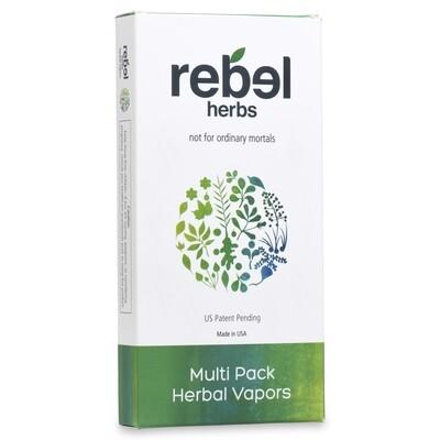 Herbal Vapor Multi Pack