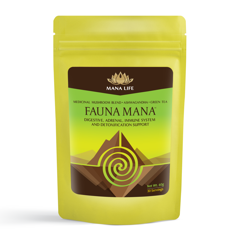 Fauna Mana™ 60 grams