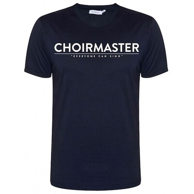 Choirmaster T-Shirt - Size XX-Large - (50/52 inches)