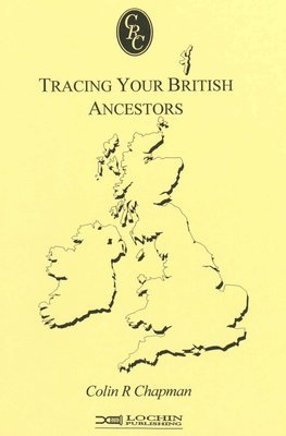 Tracing your British Ancestors