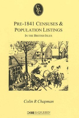Pre-1841 Censuses & Population Listings in the British Isles