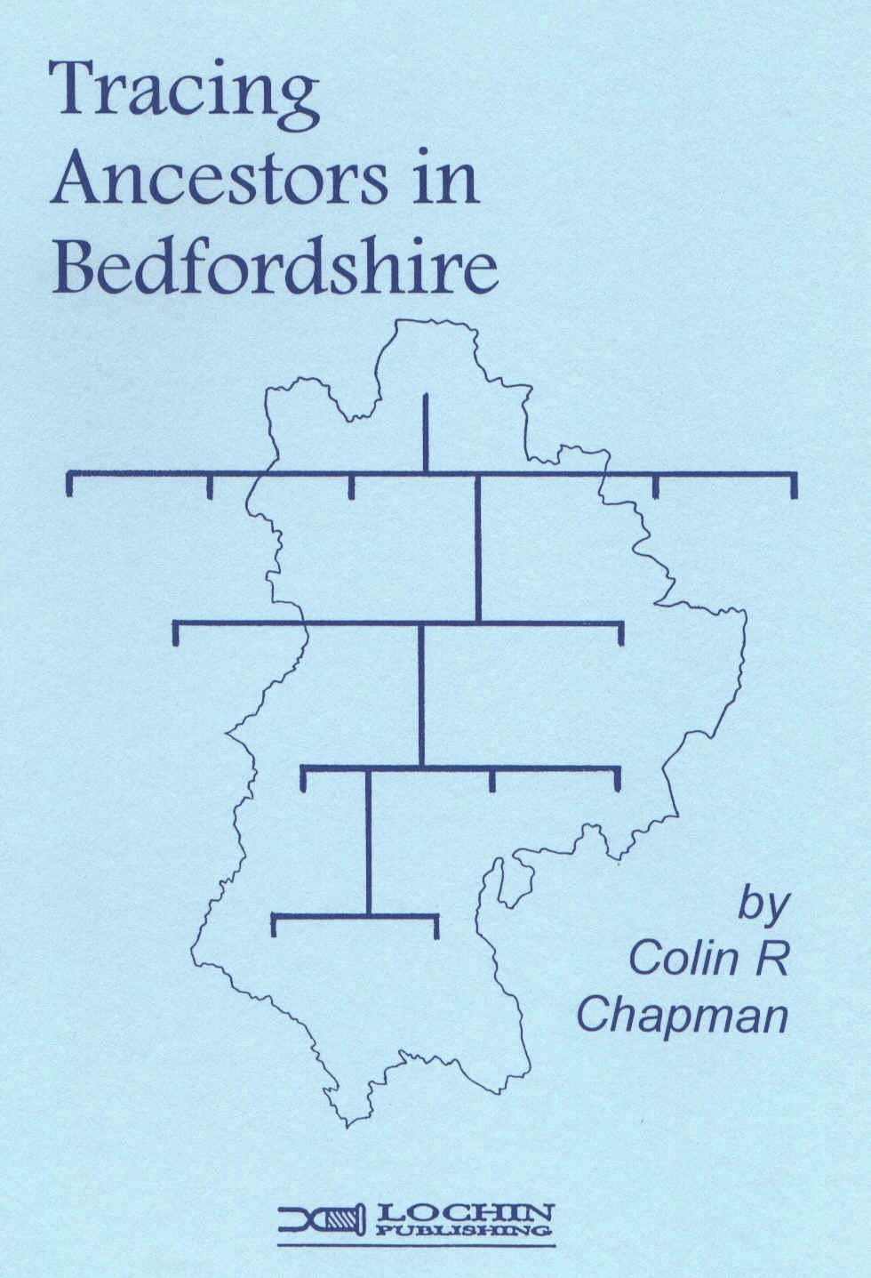 Tracing Ancestors in Bedfordshire