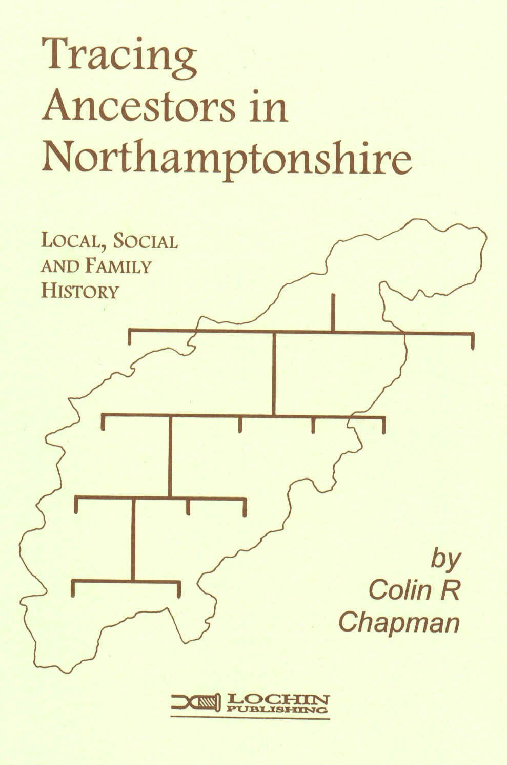 Tracing Ancestors in Northamptonshire