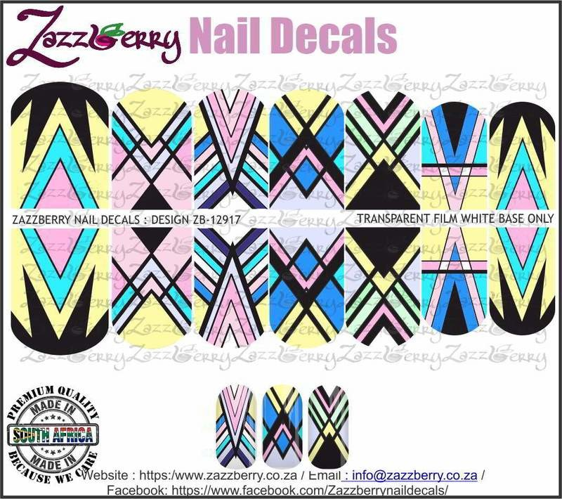 Geometric Lines Pastels II