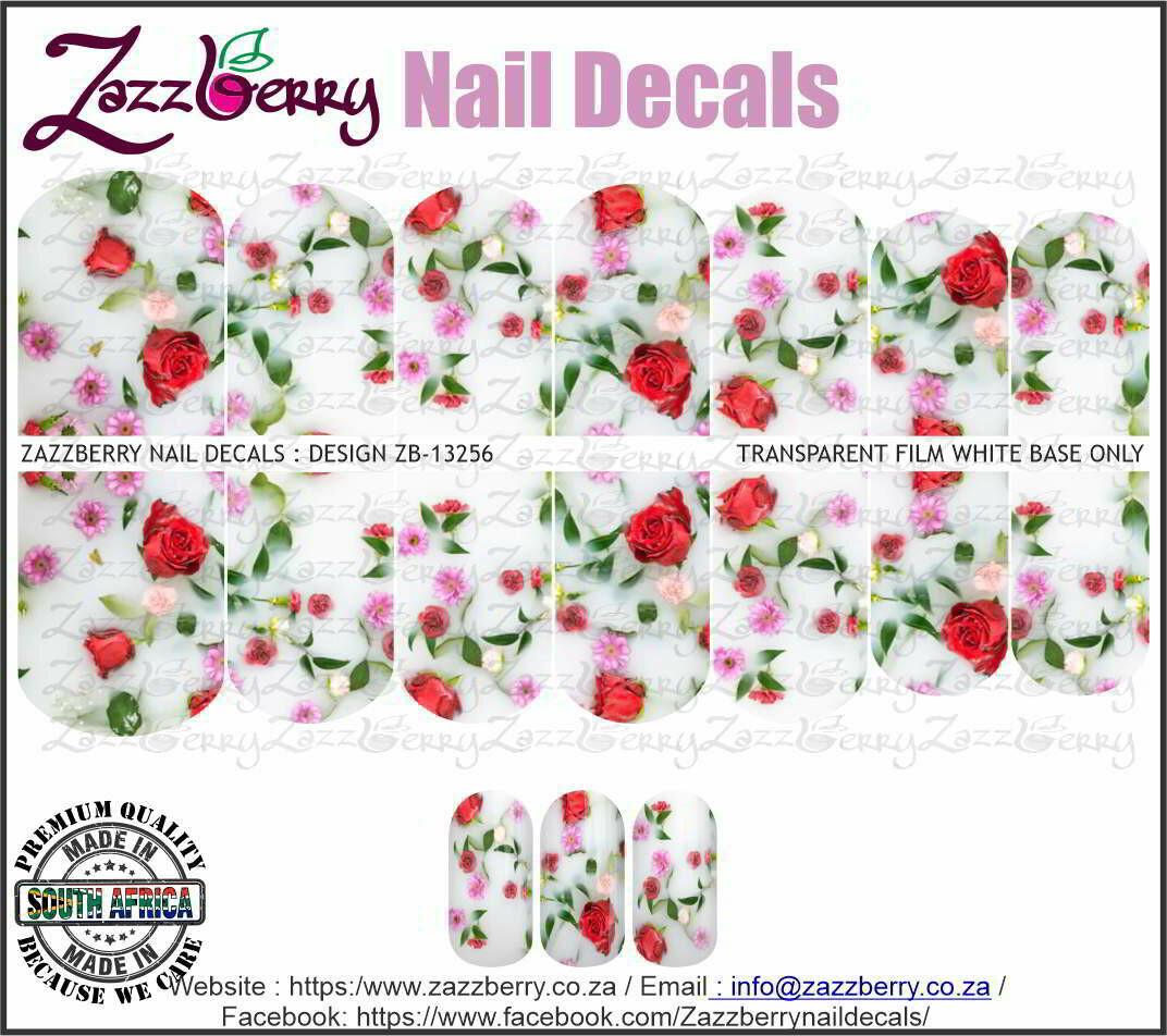Milk Bath Roses III