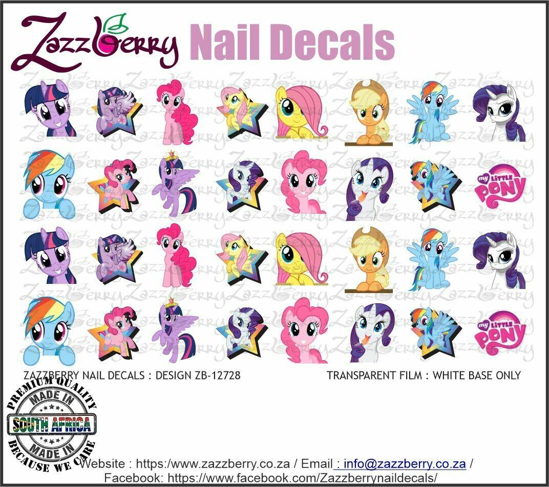 My Little Pony Singles