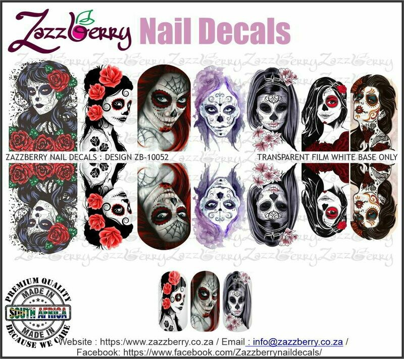 Day of the Dead Girls