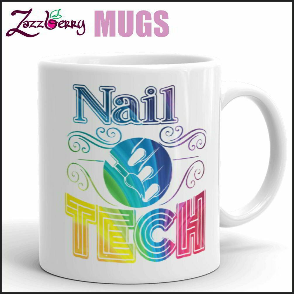 Nail Tech