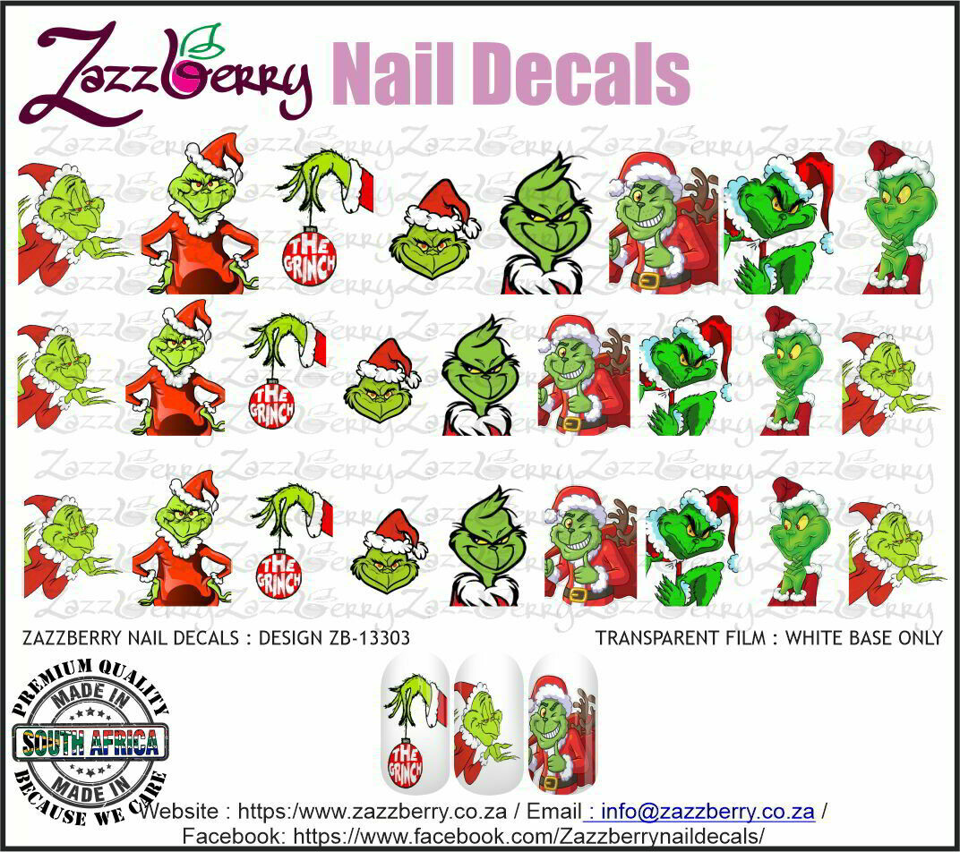 The Grinch Singles