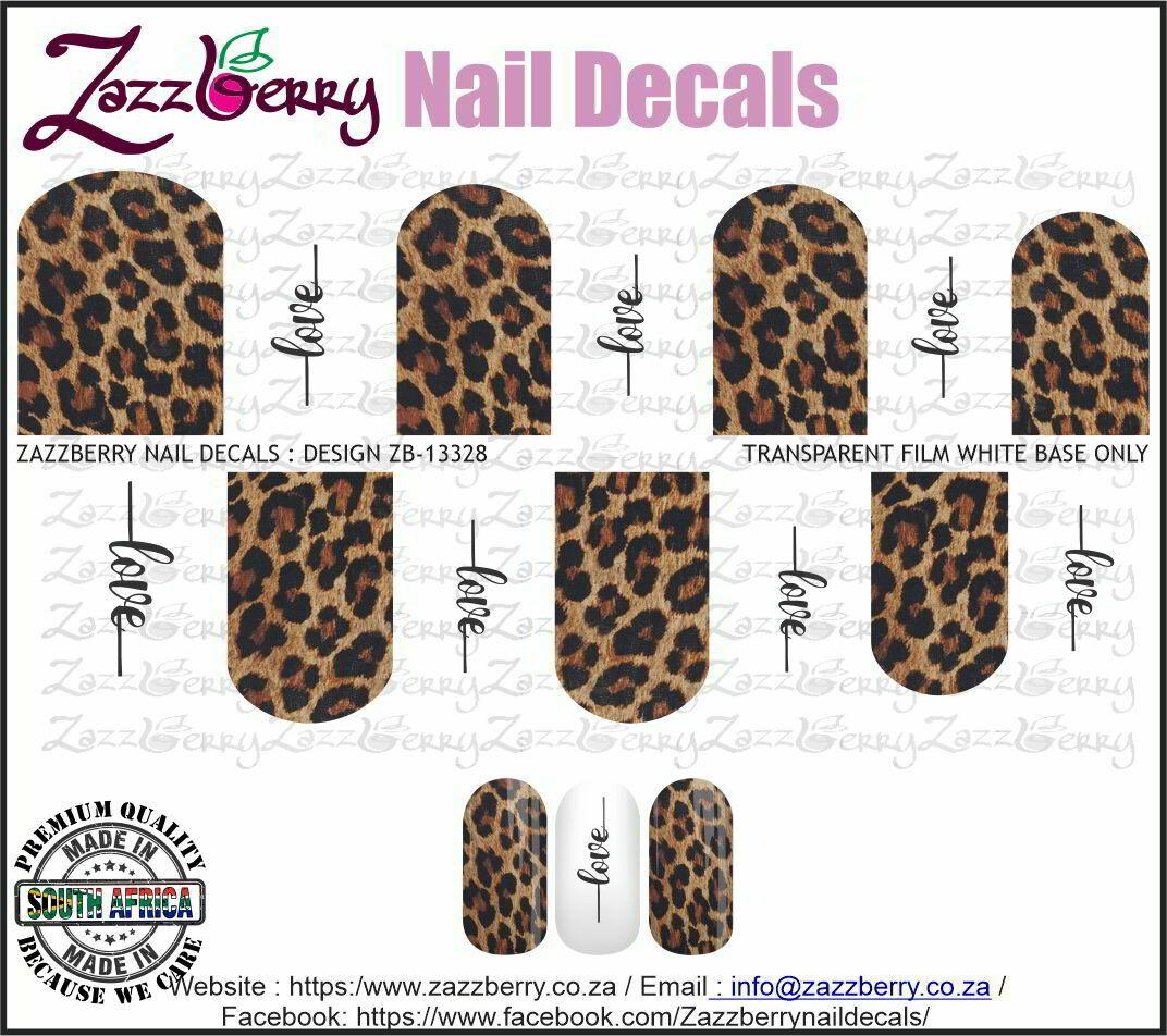 Leopard Skin Love