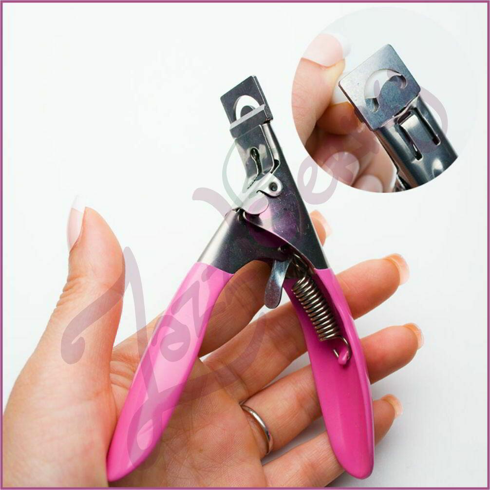 Tip Cutter (Pink)