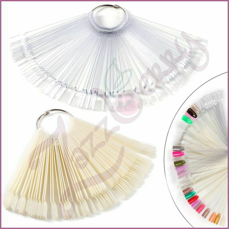 Display : Fan : 50pcs