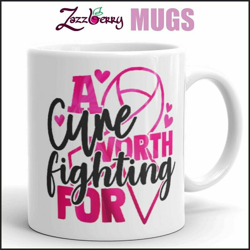 A Cure worth Fighting for