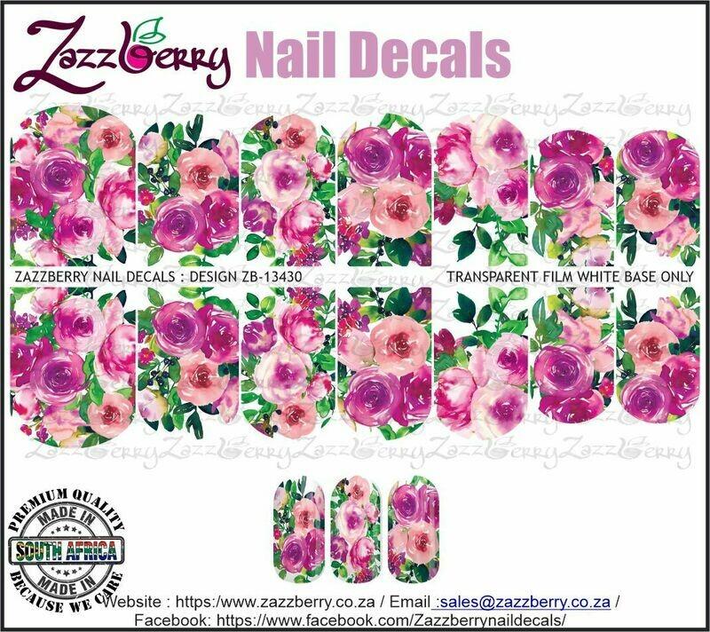 Pinkish Rose Collection