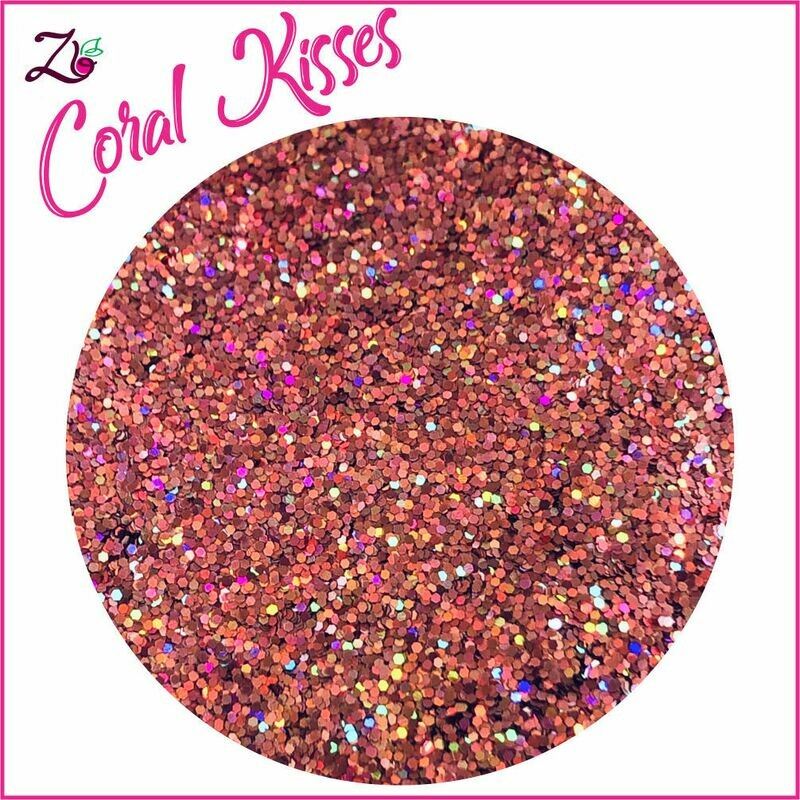 Coral Kisses