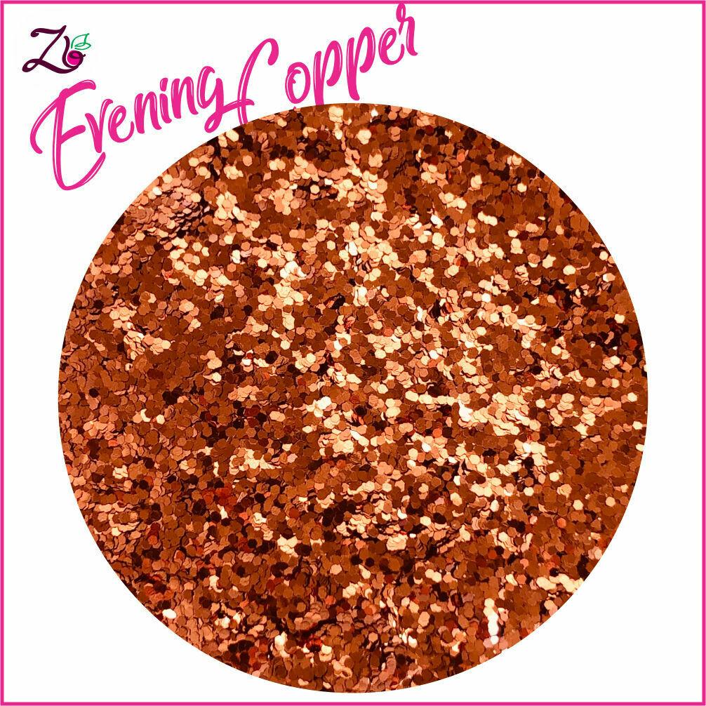 Evening Copper