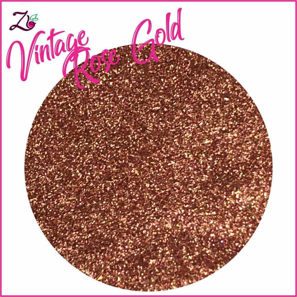 Vintage Rose Gold
