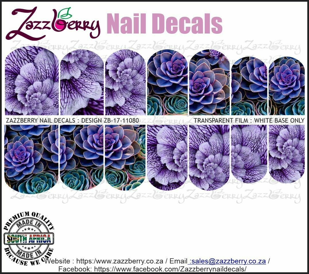 Flowers : Purple / Blue Dream