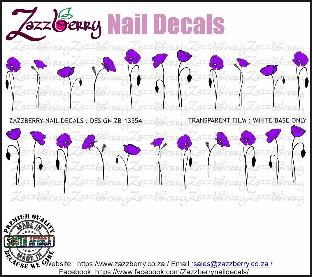 Poppy So Delicate Purple
