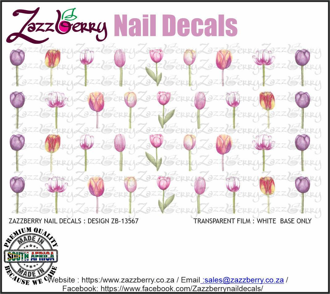 Tulips Singles