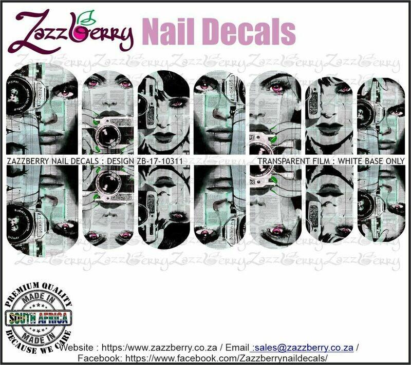 News Paper Pop Art