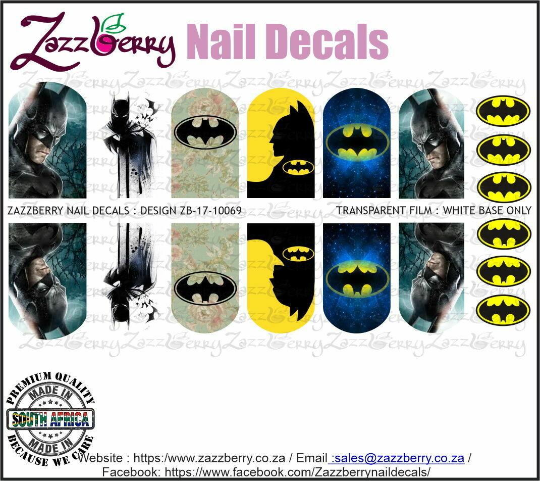 Batman Galore 1
