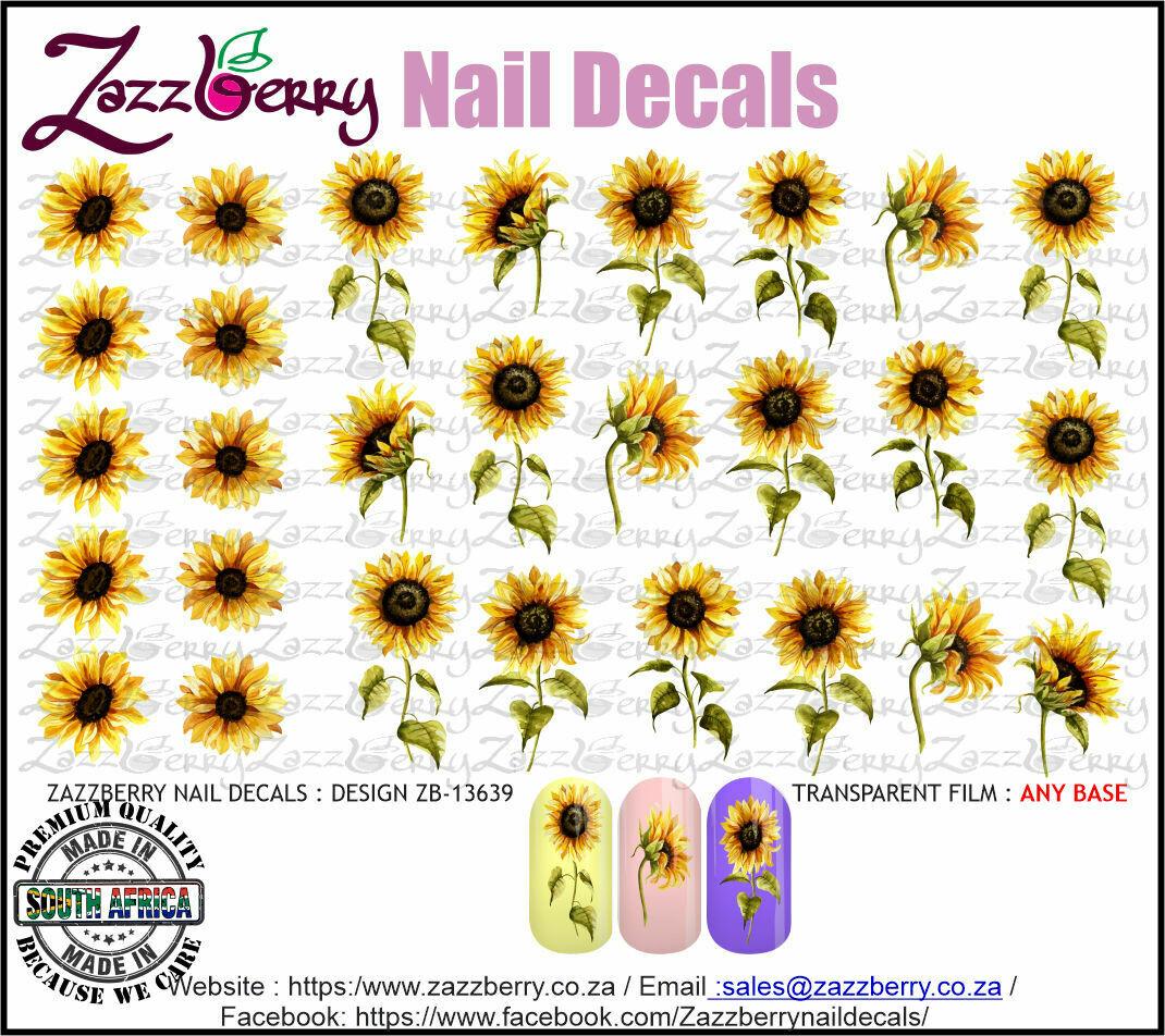 Sun Flower Singles