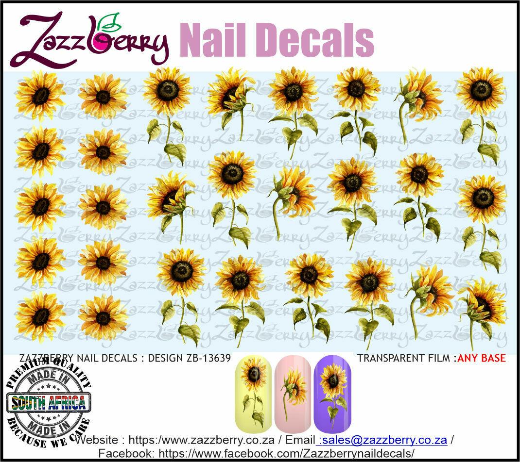 Sunflower  Singles