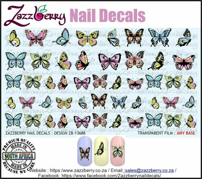 Butterfly Mix II