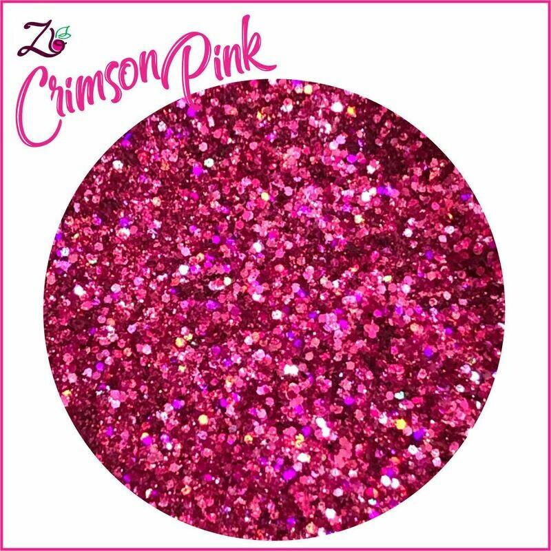 Crimson Pink