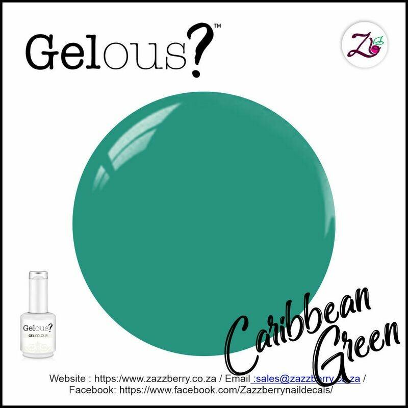 Caribbean Green