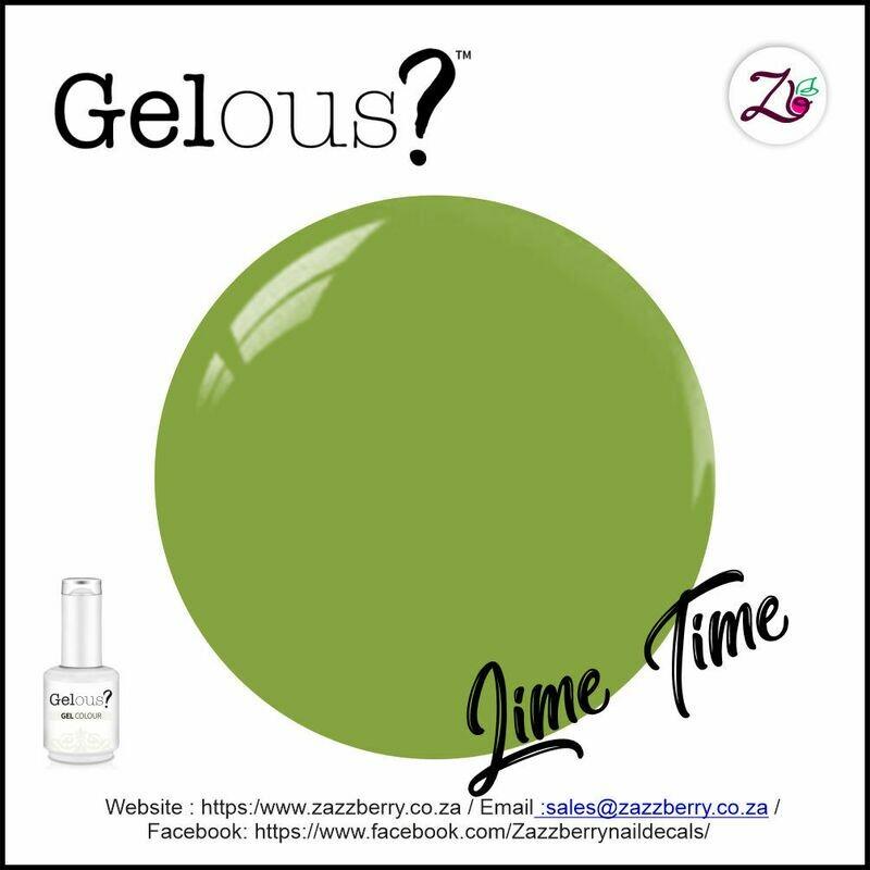 Lime Time