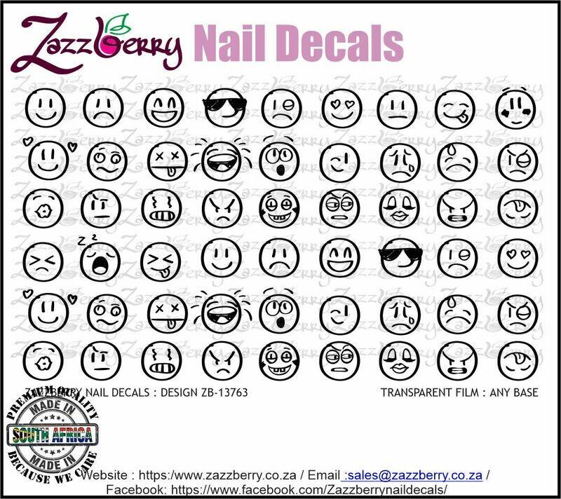 Emoji Handdrawn