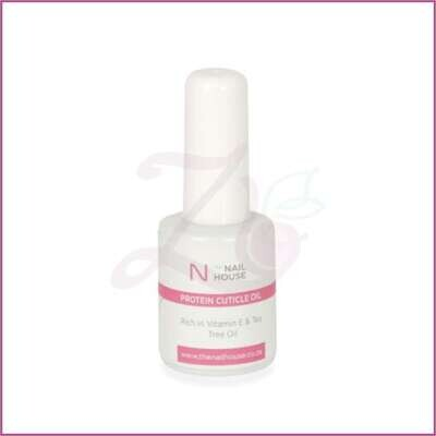 Protein Cuticle Oil (Anti-Fungal)