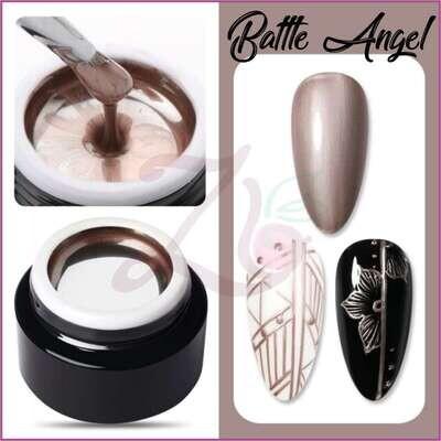Metallic UV Gel (5ml) - Battle Angel