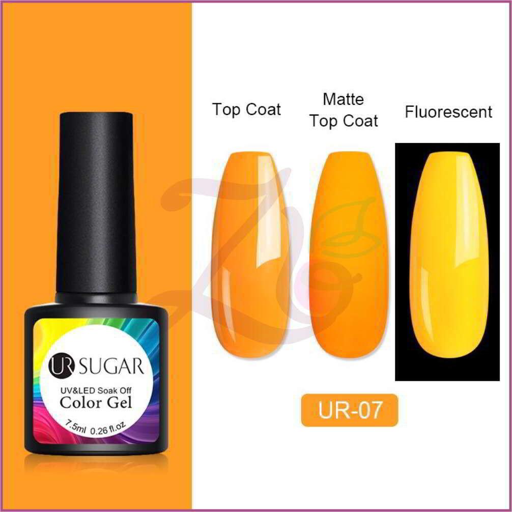 UR SUGAR Fluorescent Gel (7.5ml) -UR7