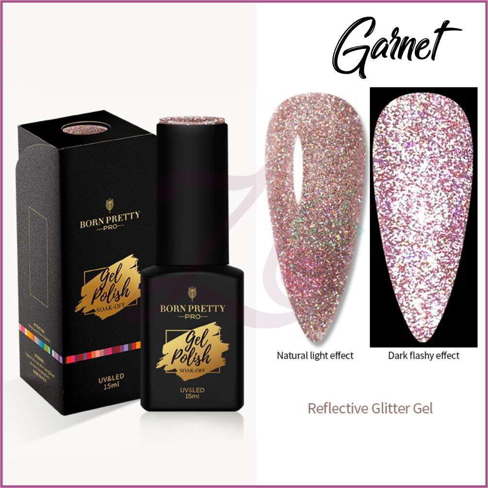 Garnet (15ml)