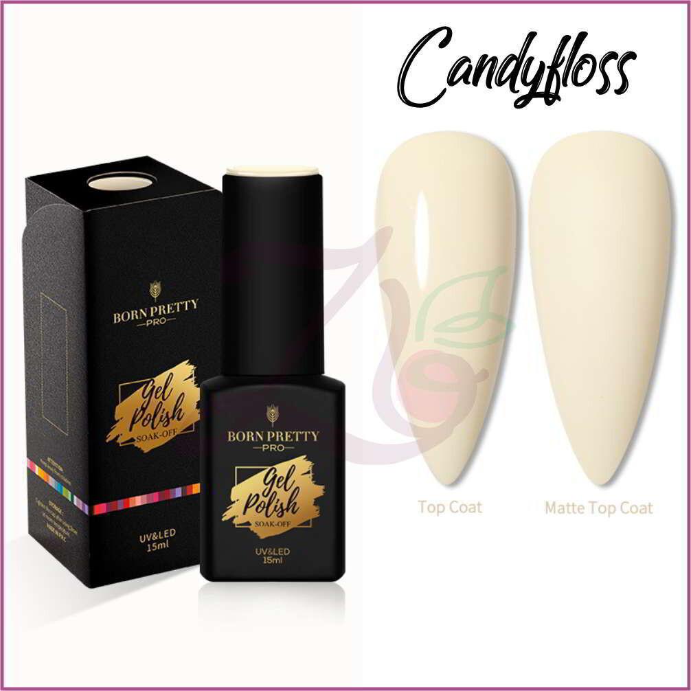 Candyfloss (15ml)