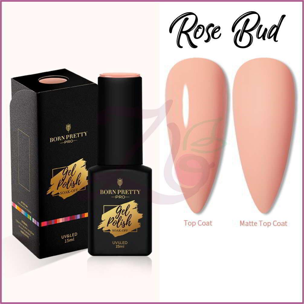 Rose Bud (15ml)
