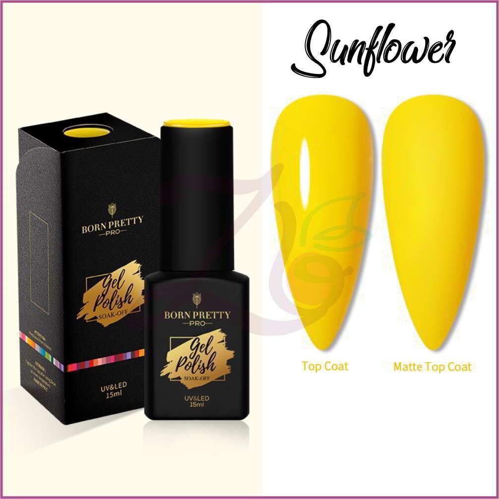 Sunflower (15ml)