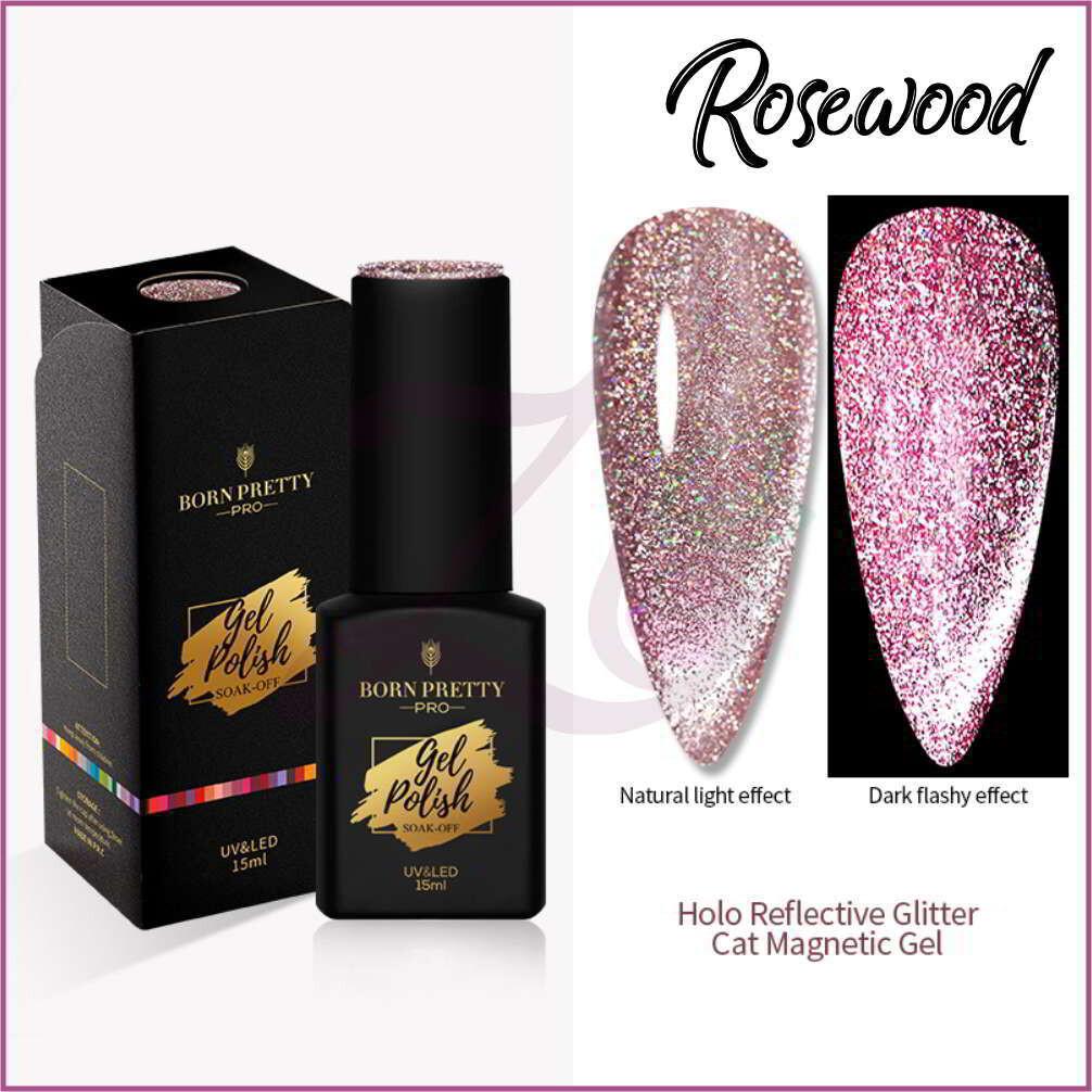 Rosewood (15ml) Cat Eye