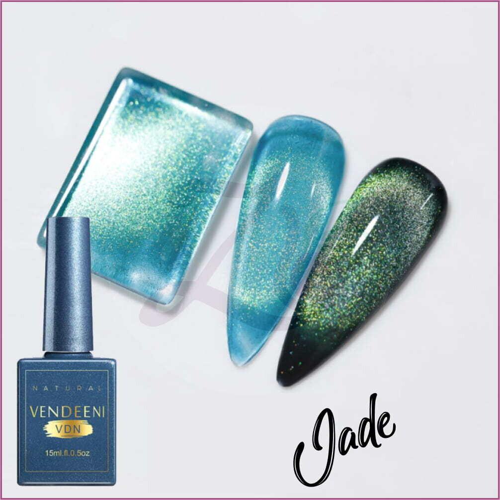 Crystal Cat Eye (15ml) - 9 - Jade