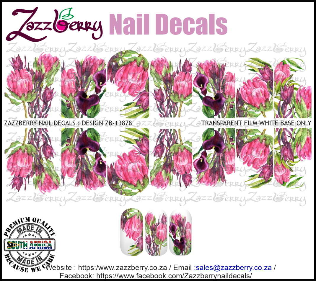 Proteas & Lilies