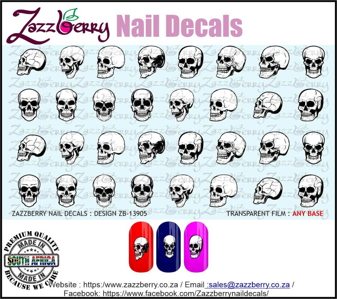 Skull Singles