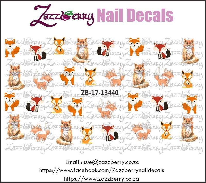 Foxes : Induvidual