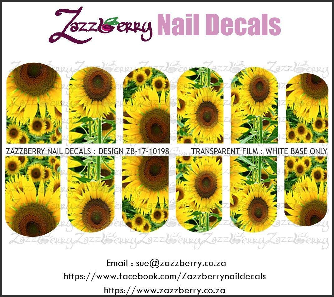 Sunflowers Giants