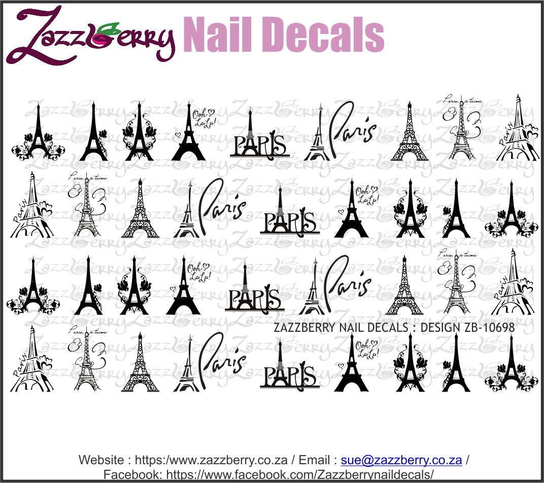 Paris Silhouettes